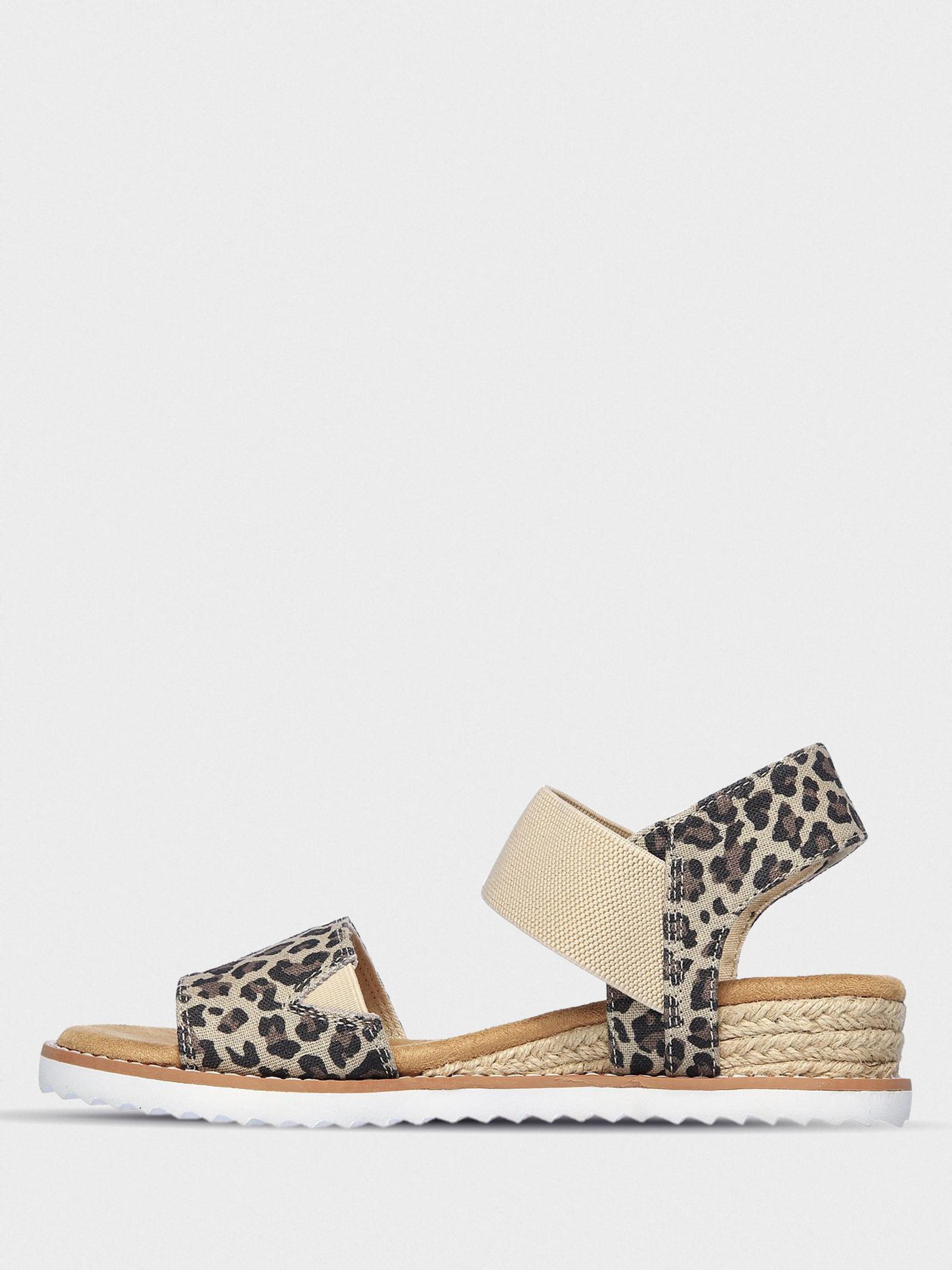 Сандалии для женщин Skechers Bob's KW5507 размеры обуви, 2017