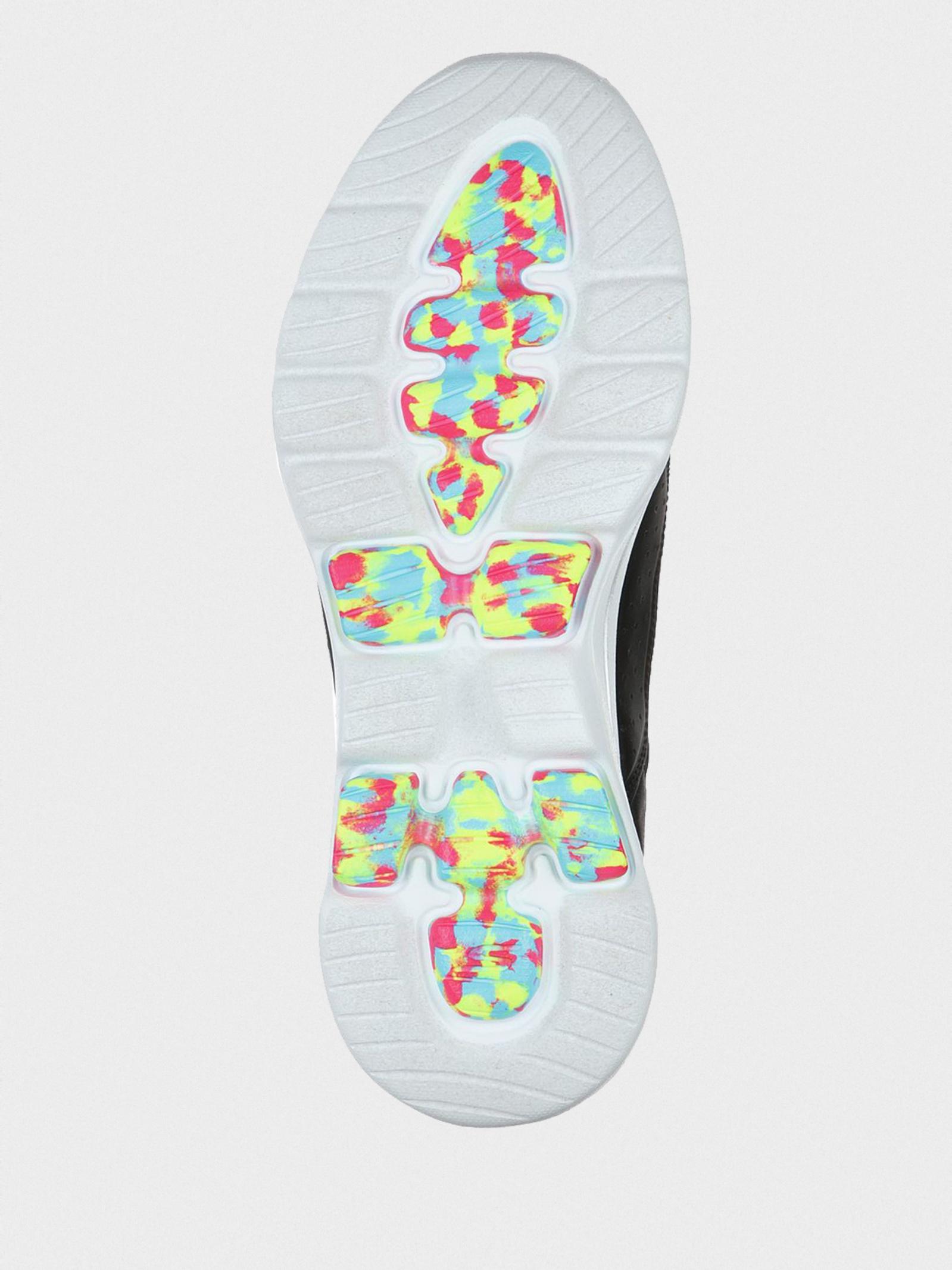 Слипоны женские Skechers Go Walk5 KW5546 размеры обуви, 2017