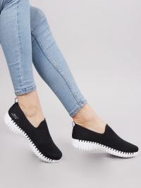 Слипоны женские Skechers Go Walk KW5550 купить обувь, 2017