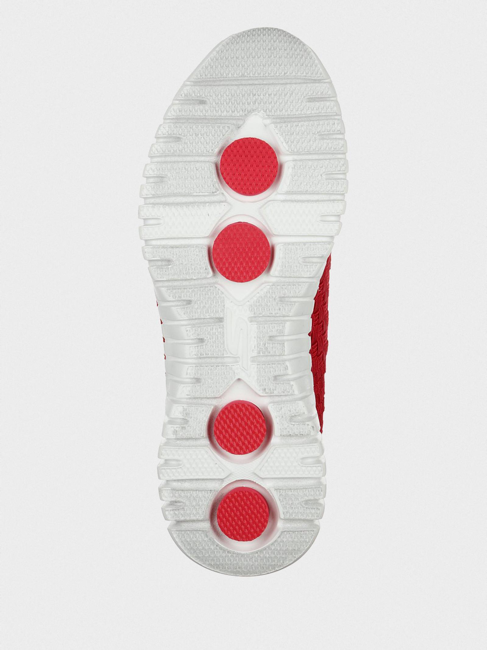 Сліпони  жіночі Skechers 124045 RED 124045 RED купити в Iнтертоп, 2017