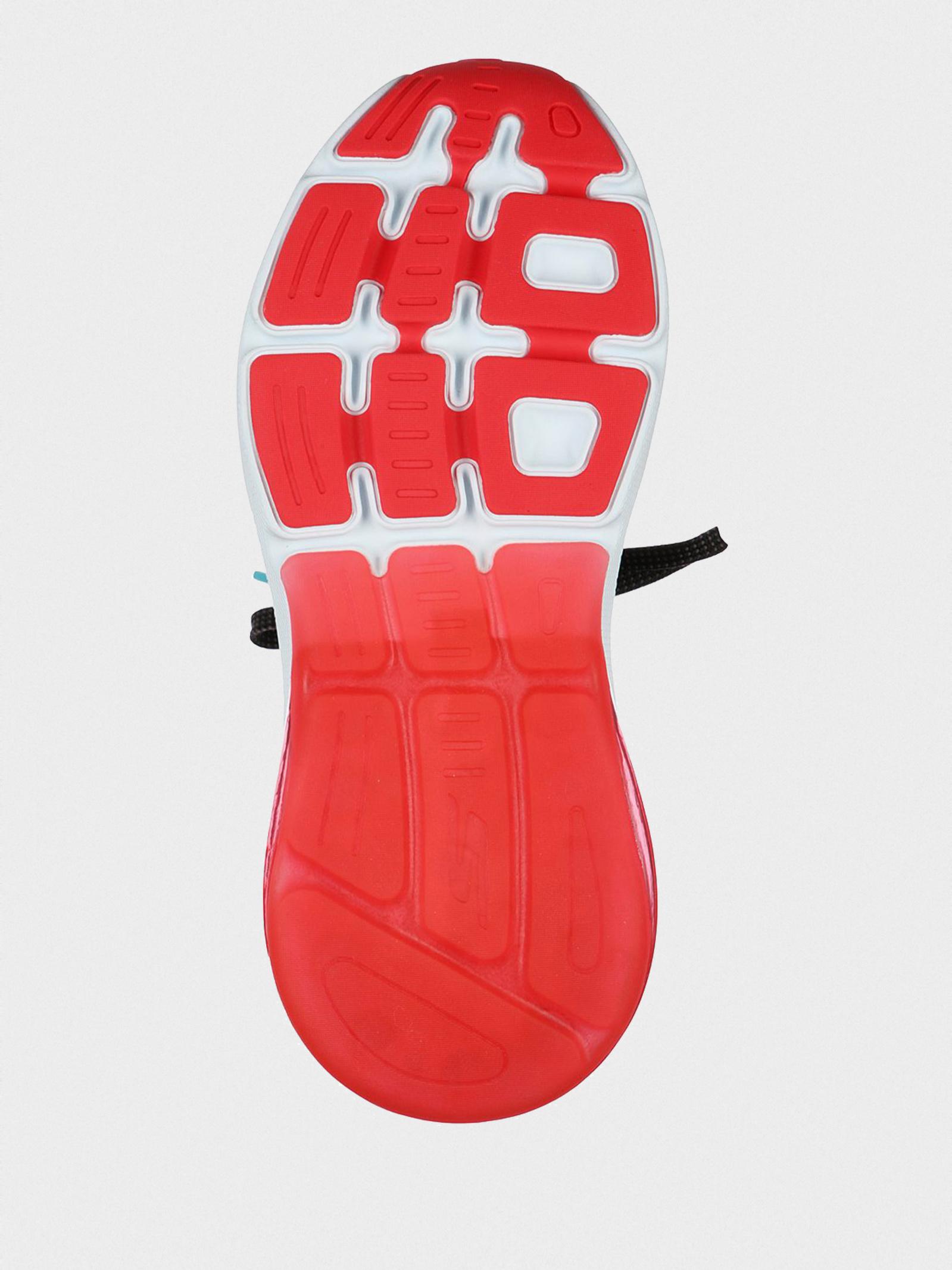 Кроссовки для женщин Skechers Performance 128054 BKTQ модная обувь, 2017