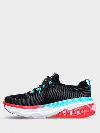 Кроссовки для женщин Skechers Performance 128054 BKTQ брендовая обувь, 2017