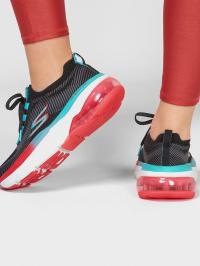 Кроссовки для женщин Skechers Performance 128054 BKTQ смотреть, 2017