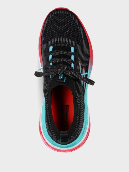Кросівки для тренувань Skechers Max Cushioning Air - Tycoon модель 128054 BKTQ — фото 4 - INTERTOP