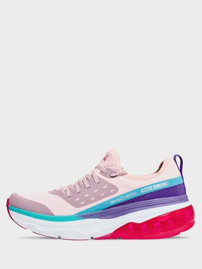 Кросівки для тренувань Skechers Max Cushioning Air - фото