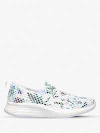 Слипоны женские Skechers YOU 132001 WMLT купить обувь, 2017