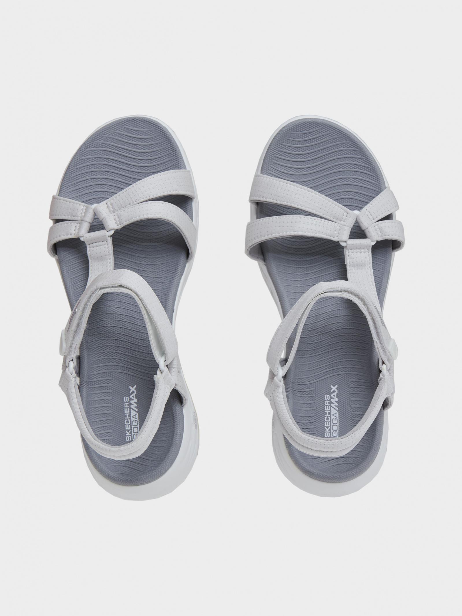 Сандалі  для жінок Skechers 15316 WGY купити взуття, 2017