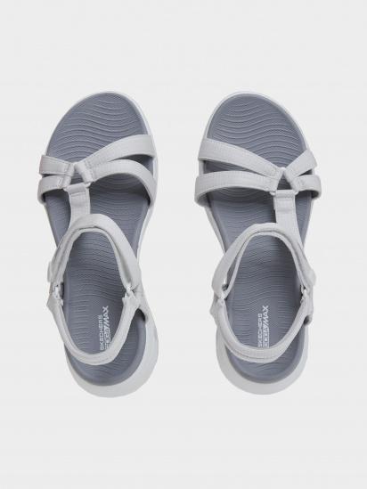 Сандалії Skechers On GO 600 - Brilliancy - фото