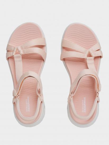 Сандалі  для жінок Skechers 15316 LTPK брендове взуття, 2017