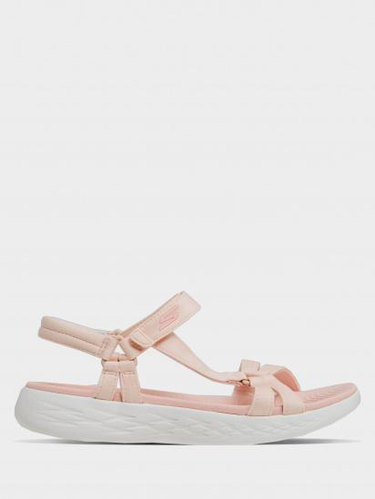 Сандалі  для жінок Skechers 15316 LTPK модне взуття, 2017