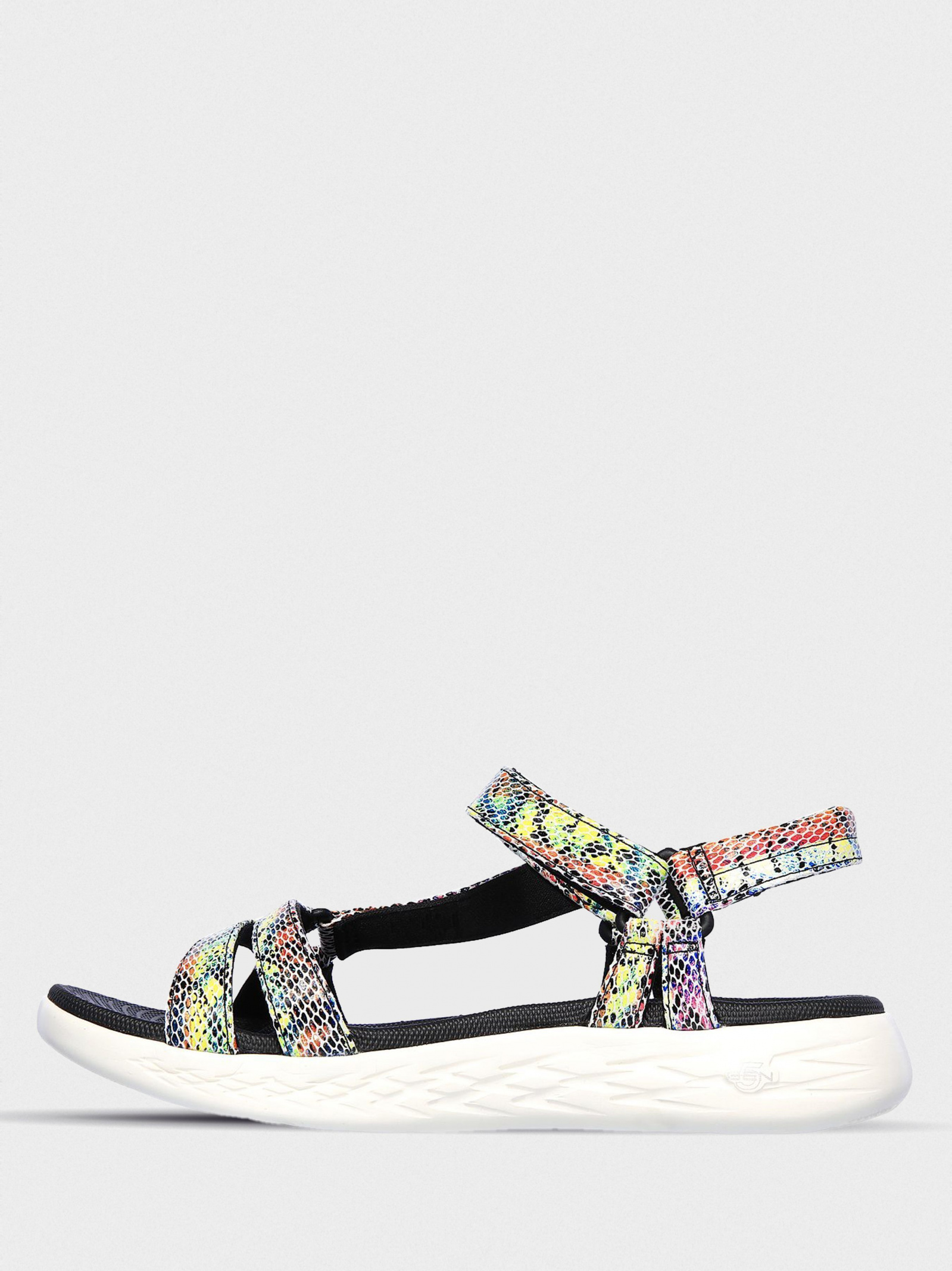 Сандалии женские Skechers On-The-Go KW5585 купить обувь, 2017