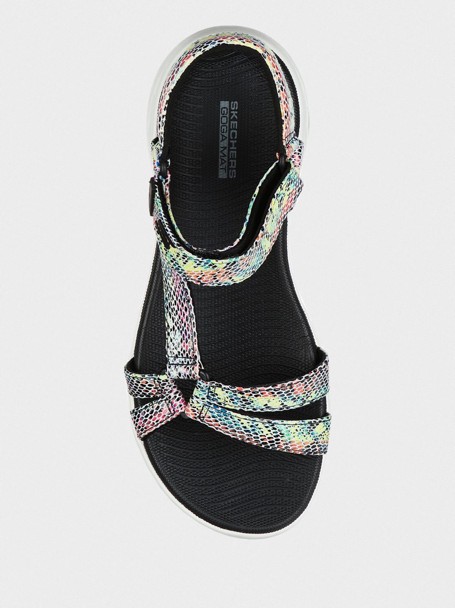 Сандалии женские Skechers On-The-Go KW5585 Заказать, 2017