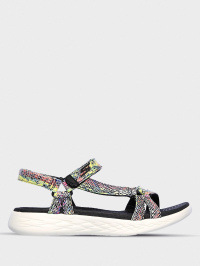 Сандалии женские Skechers On-The-Go KW5585 размеры обуви, 2017