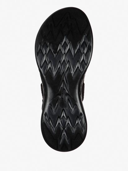 Сандалии женские Skechers On-The-Go 140026 BBK купить в Интертоп, 2017