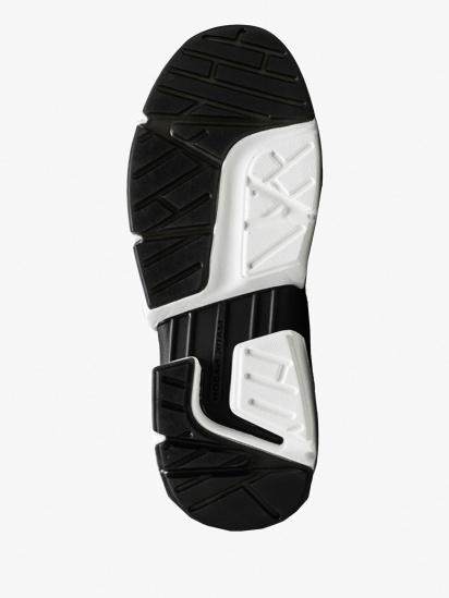 Кроссовки женские Skechers Mark Nason 133017 BLK фото, купить, 2017