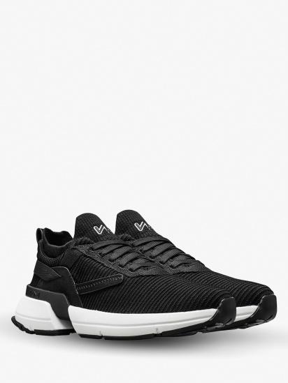 Кроссовки женские Skechers Mark Nason 133017 BLK цена обуви, 2017