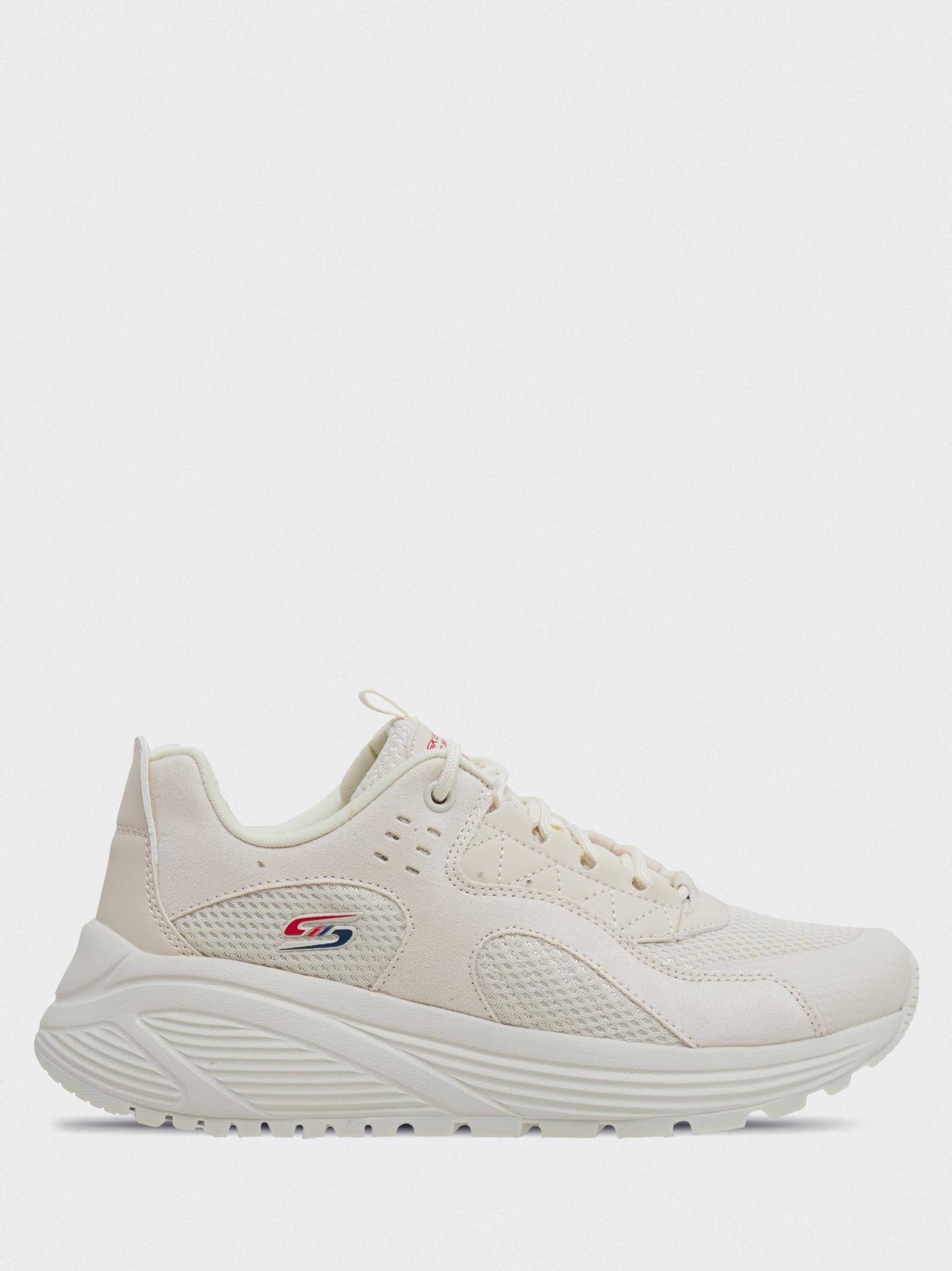 Кроссовки для женщин Skechers Bob's Sport KW5614 купить в Интертоп, 2017