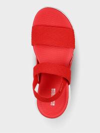 Сандалі жіночі Skechers 140026 RED - фото