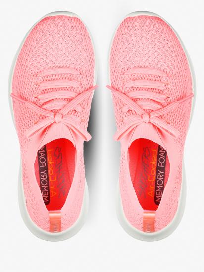 Кросівки для тренувань Skechers Ultra Flex модель 12841 CRL — фото 5 - INTERTOP