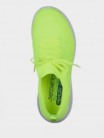 Кросівки для міста Skechers Ultra Flex - Sugar Bliss модель 149076 NYEL — фото 4 - INTERTOP
