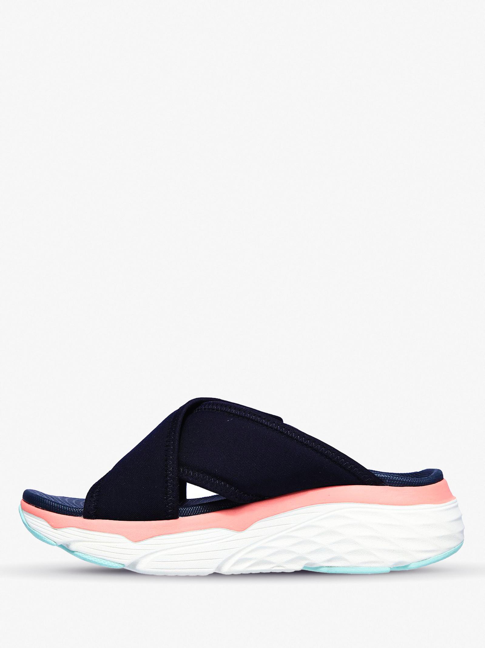 Шльопанці  жіночі Skechers On-the-Go 140127 NVY купити в Iнтертоп, 2017