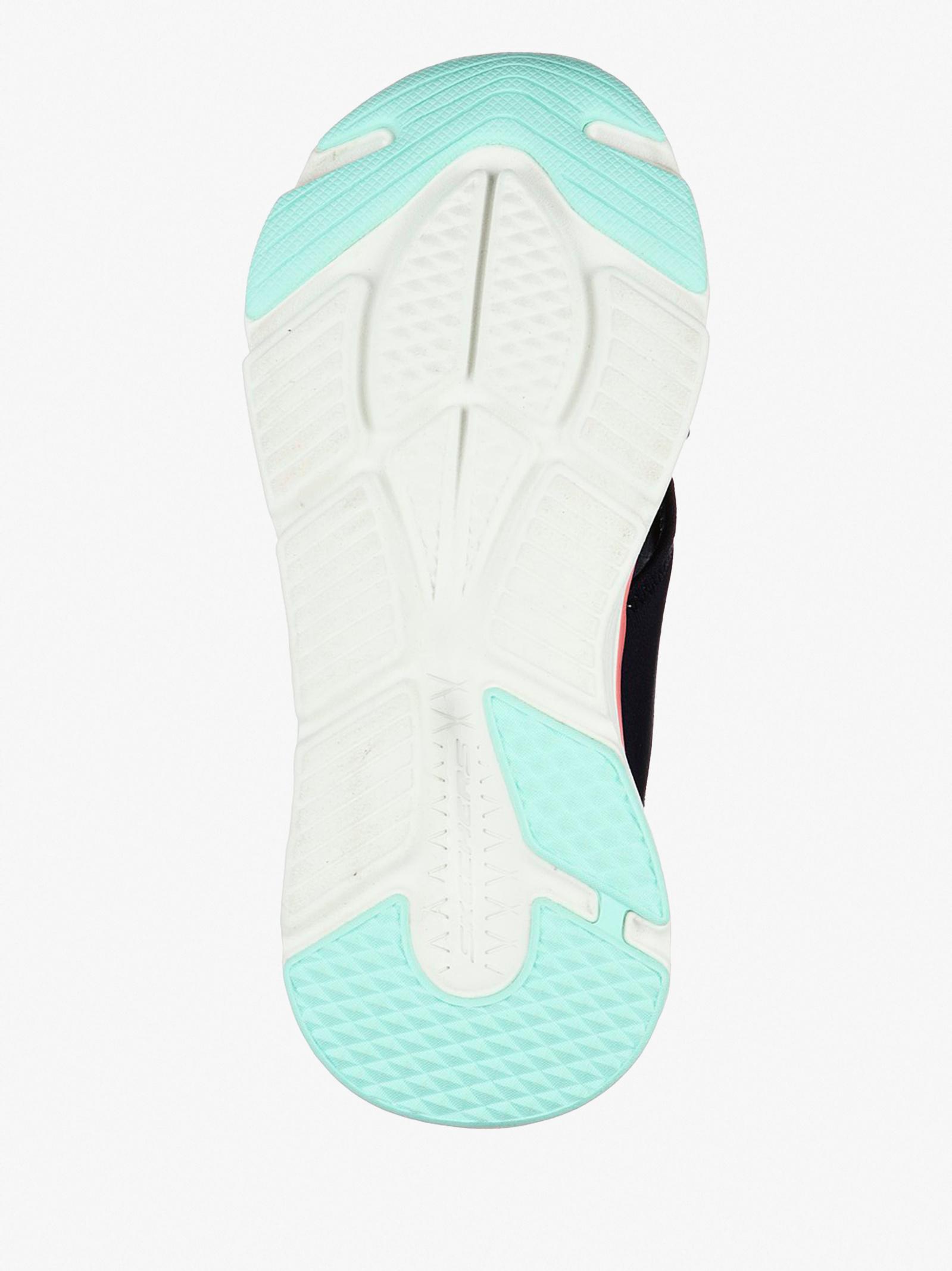 Шльопанці  жіночі Skechers On-the-Go 140127 NVY продаж, 2017