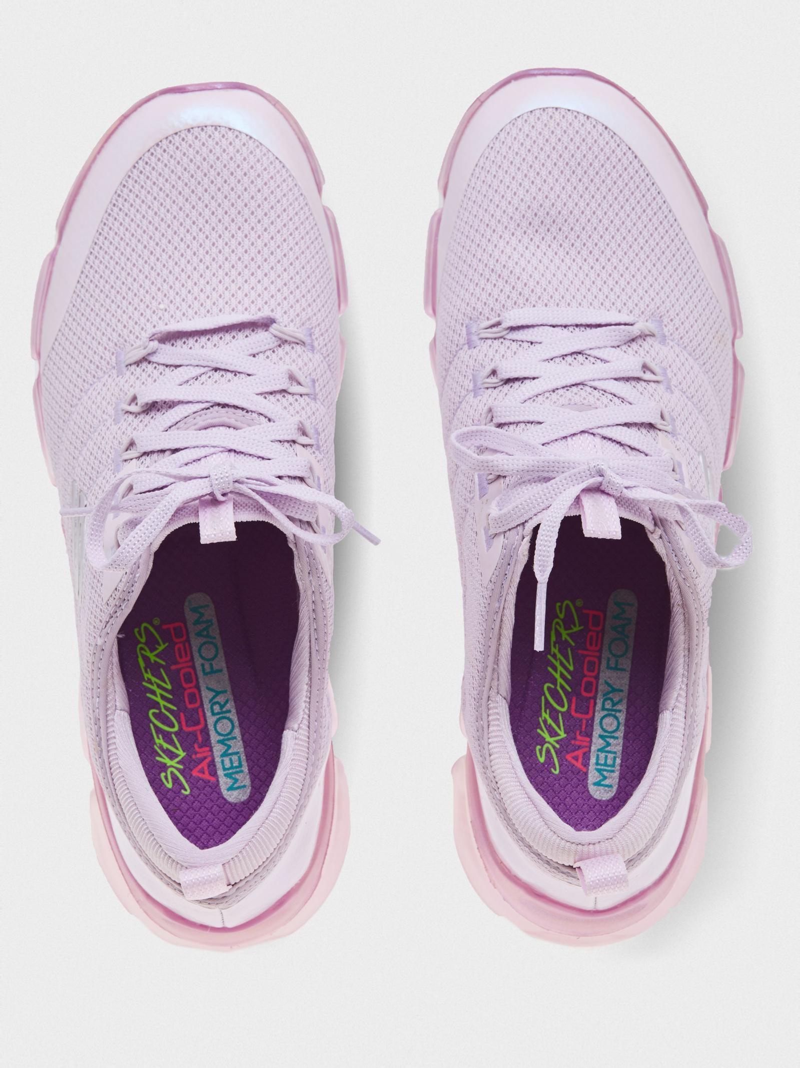 Кроссовки для женщин Skechers Sport Womens KW5638 цена обуви, 2017