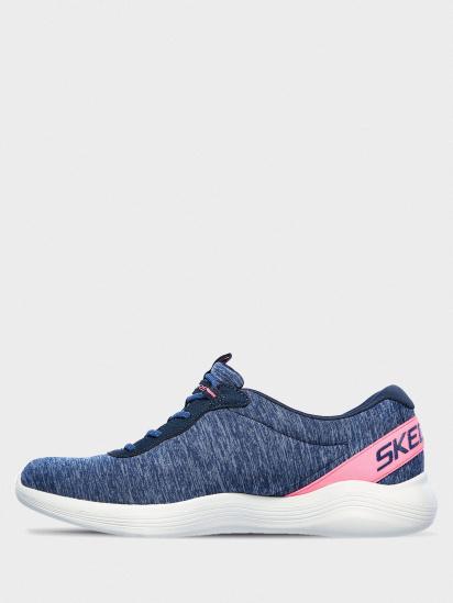 Кросівки для міста Skechers Envy - Misstep модель 104051 NVPK — фото 2 - INTERTOP