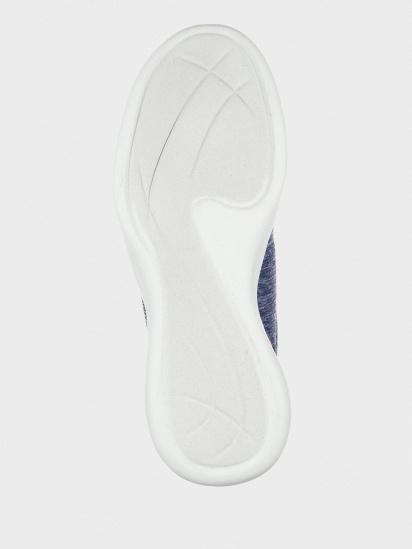 Кросівки для міста Skechers Envy - Misstep модель 104051 NVPK — фото 3 - INTERTOP