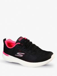 Кроссовки для женщин Skechers Performance 128000 BKPK фото, купить, 2017