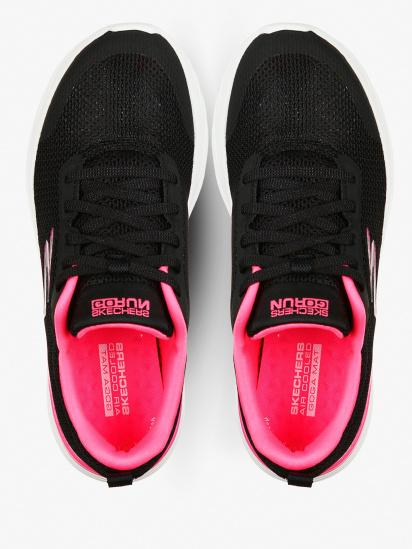 Кроссовки для женщин Skechers Performance 128000 BKPK смотреть, 2017