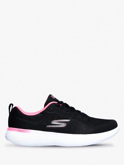 Кроссовки для женщин Skechers Performance 128000 BKPK купить в Интертоп, 2017