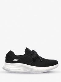 Кроссовки для женщин Skechers YOU 132018 BKW Заказать, 2017