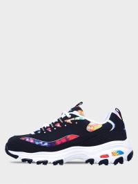 Кроссовки женские Skechers D'Lites KW5651 размеры обуви, 2017