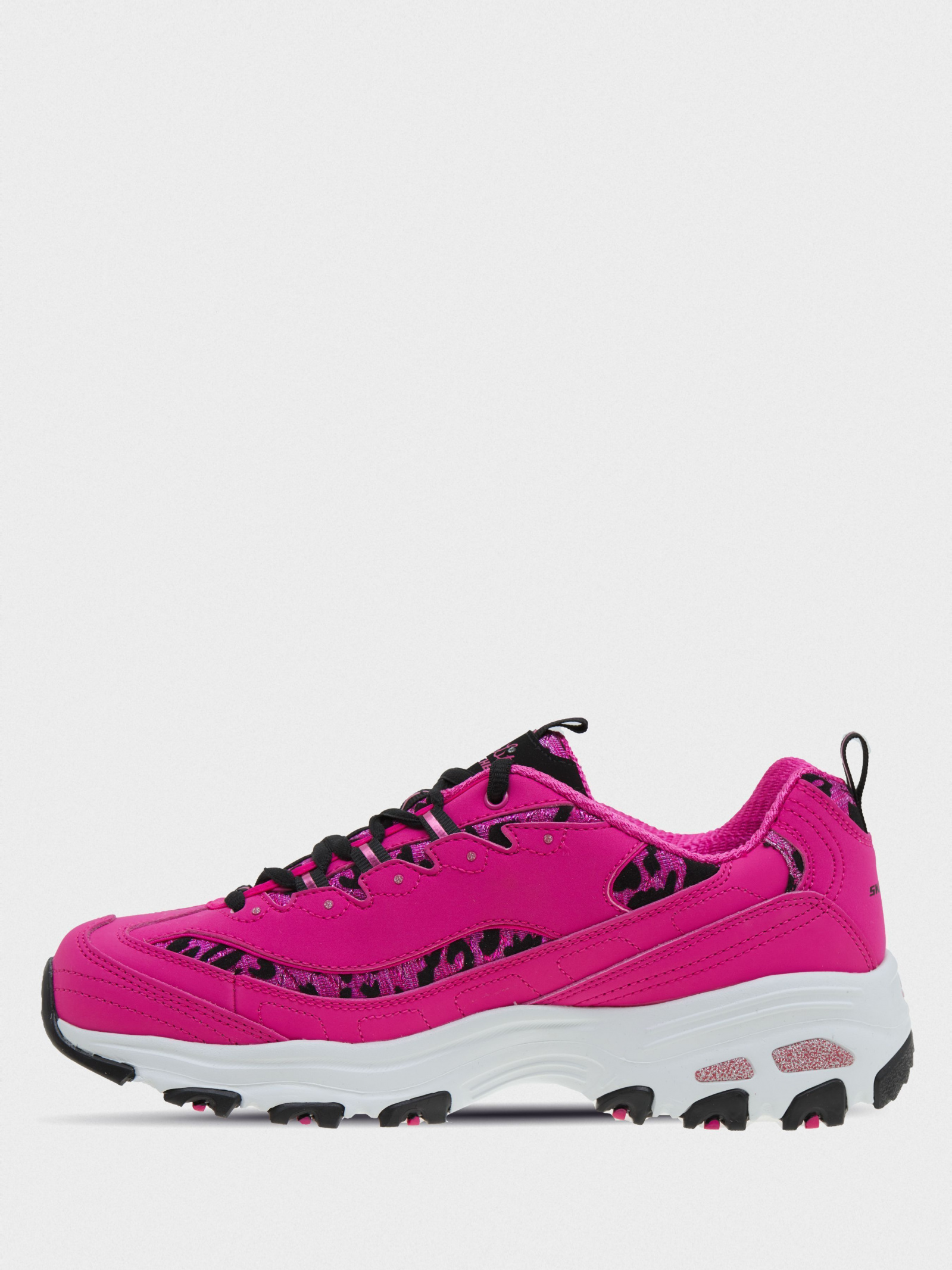 Кроссовки женские Skechers D'Lites KW5654 размеры обуви, 2017
