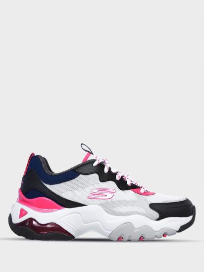 Кросівки fashion Skechers D'Lites - фото