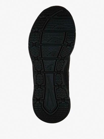 Кросівки для міста Skechers D'LUX WALKER - INFINITE MOTION модель 149023 BBK — фото 3 - INTERTOP