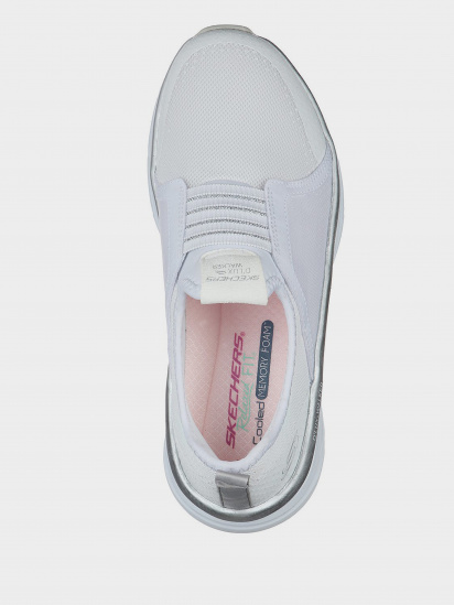 Сліпони Skechers Relaxed Fit®: D'Lux Walker - Pillow Heaven - фото
