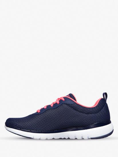 Кросівки для міста Skechers Flex Appeal 3.0 - First Insight модель 13070 SLTP — фото 2 - INTERTOP