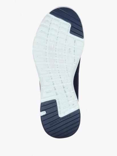 Кросівки для міста Skechers Flex Appeal 3.0 - First Insight модель 13070 SLTP — фото 3 - INTERTOP