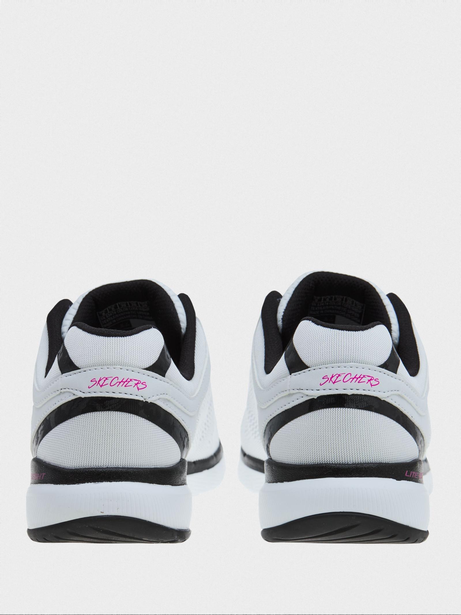 Кроссовки для женщин Skechers Sport Womens KW5678 цена обуви, 2017