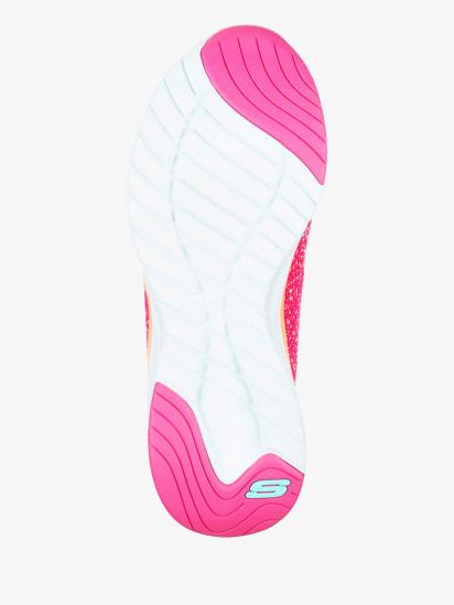 Кросівки для тренувань Skechers модель 149019 HPOR — фото 3 - INTERTOP