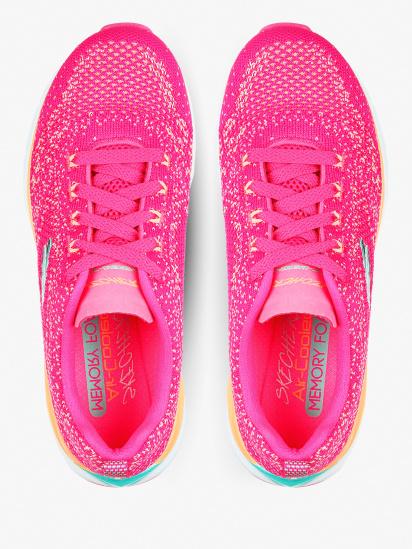 Кросівки для тренувань Skechers модель 149019 HPOR — фото 5 - INTERTOP