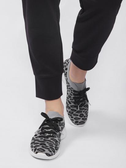 Кросівки для міста Skechers Ultra Flex - Safari Tour модель 13128 GYBK — фото 5 - INTERTOP