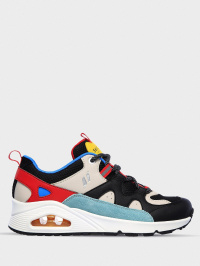 Кроссовки женские Skechers Uno KW5699 стоимость, 2017