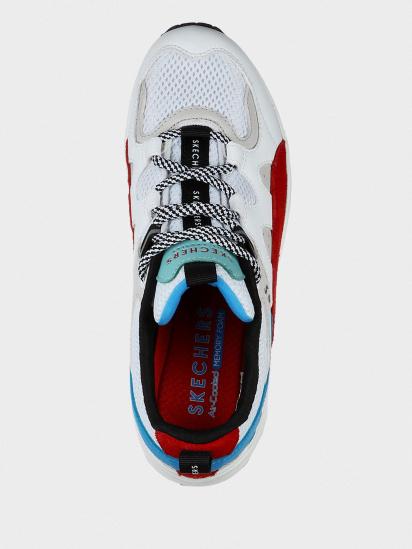 Кроссовки женские Skechers Uno KW5700 купить обувь, 2017