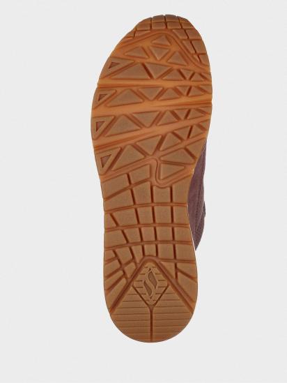Кроссовки женские Skechers Uno KW5701 , 2017