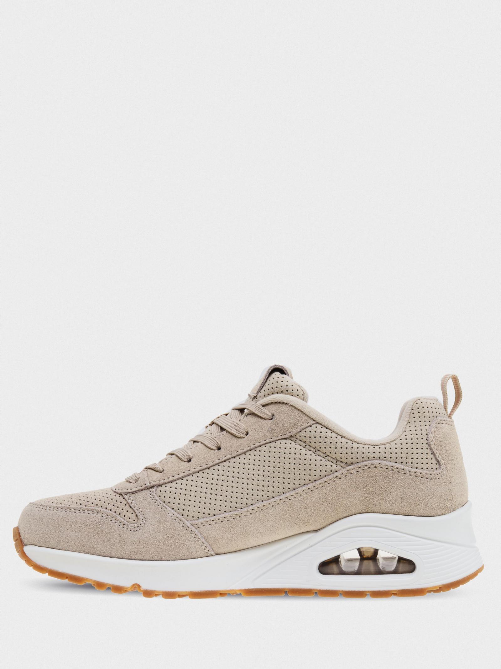 Кроссовки женские Skechers Uno KW5702 модная обувь, 2017