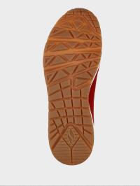 Кроссовки женские Skechers Uno KW5704 , 2017
