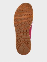 Кроссовки женские Skechers Uno KW5706 , 2017